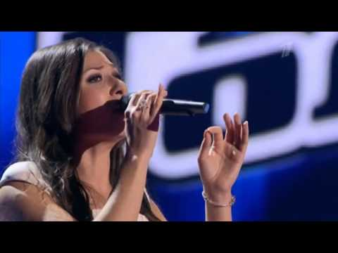 THE VOICE,RUSSIA,M.POZOIYAN,2012