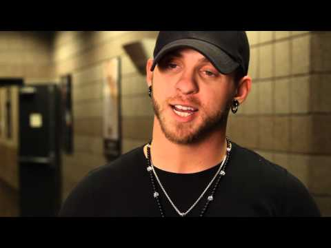 ACM Lifting Lives My Cause: Brantley Gilbert - IAVA