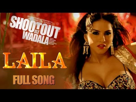 Laila - Full Song - Shootout At Wadala