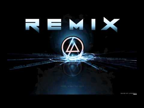 Linkin Park - Castle Of Glass (dubstep house Xspiritus Remix) video