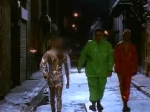 Heavy D  The Boyz - Now That We Found Love