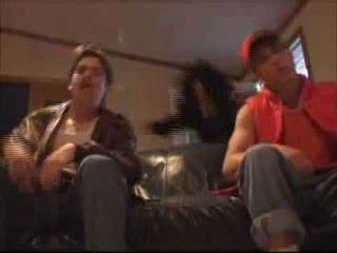 Beastie Boys-Fight For Your Right to Party Music Videos