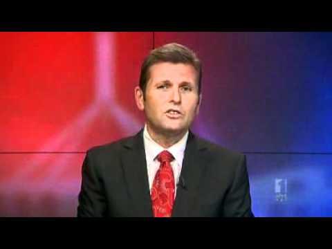 Chris Uhlmann in Canberra