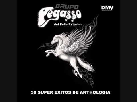 GRUPO PEGASSO ANTHOLOGIA VIRTUAL CD
