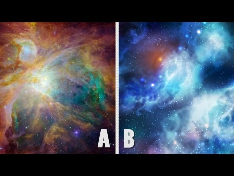 How Well Do You Know The Universe?