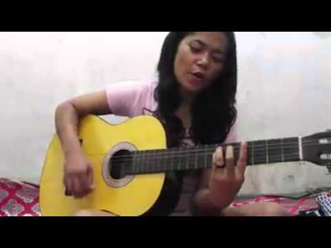 Lagu Batak Janjiku Tuho-Molly Moore