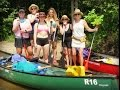 North Bay Mattawa Girls Canoe Trip 2015