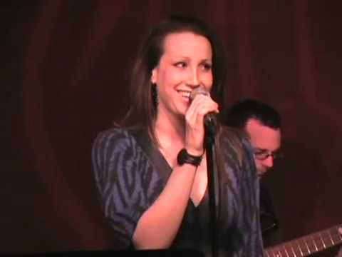 Natalie Weiss--Im a Star by Scott Alan at Birdland