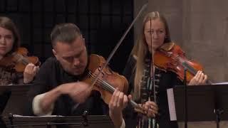 Vivaldi The Four Seasons L Estate Summer Concerto N 2 In G Minor Rv 315 Exerpt