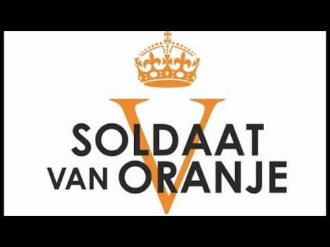 Soldaat van Oranje - Metropole Orkest