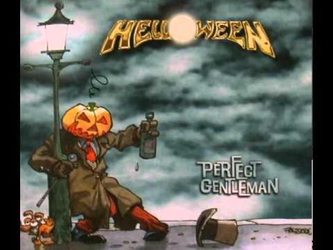 Helloween - I Ain