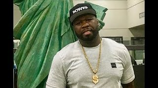 50 Cent ROASTS Floyd Mayweather For owing the IRS Tax Money!