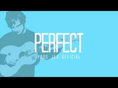Ed Sheeran - Perfect (INSTRUMENTAL) [Prod. Jed Official]
