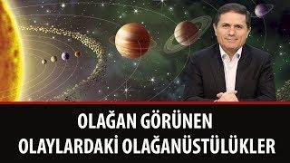 Dr. Ahmet Çolak - Sözler - 22. Söz - Olağan Görünen Olaylardaki Olağanüstülükler