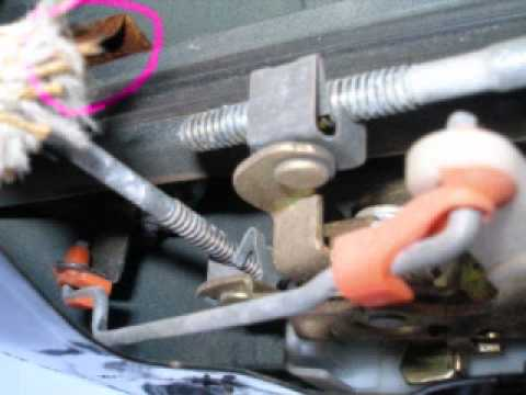 Laura Jeep Wrangler How To Change Lock Cylinders From Half