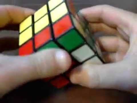 Watch The amazing Rubik's cube!