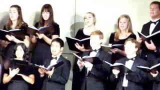 Download Lagu Roanoke College Choir 25SEP09 Gratis STAFABAND