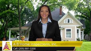 A B Home Inspections, Inc. Birmingham Amazing Five Star Review by John C.
