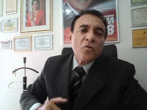 Deputado Raimundo Cutrim nega envolvimento com quadrilha de Júnior Bolinha