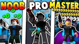 NOOB VS PRO VS MASTER - ROBLOX DESTRUCTION SIMULATOR VERSION! *EPIC!*
