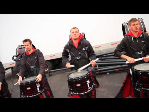Rhythm X | WGI Championships - 2013