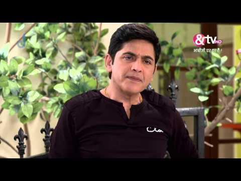 Bhabi Ji Ghar Par Hain - Episode 16 - March 23, 2015 - Best Scene video