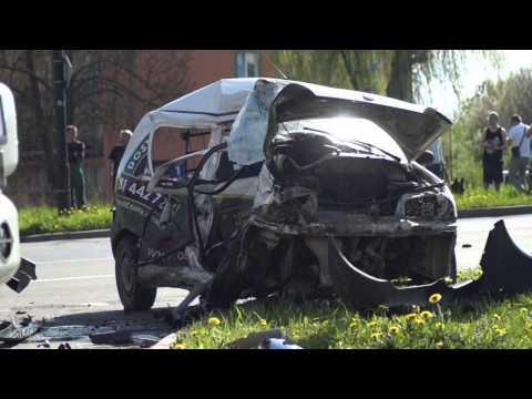 Tragiczny Wypadek Na Ul. Orkana W Lublinie