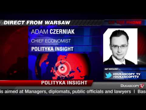 Ukraine's Impact on Poland