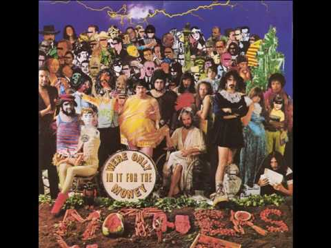 Frank Zappa - Hot Poop