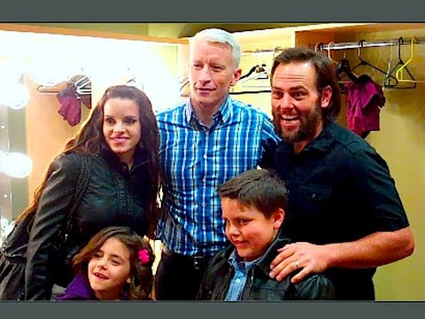 SHAYTARDS ON ANDERSON COOPER?!