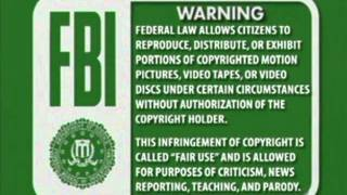 video 17 U.S.C. § 107 Notwithstanding the provisions of sections 17 U.S.C. § 106 and 17 U.S.C. § 106A, the fair use of a copyrighted work, including such use by reproduction in copies or phonorecor...