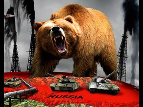 Армия России! Русский МЕДВЕДЬ проснулся! Классное видео!