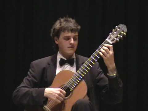 Grand Solo op. 14 (Fernando Sor) - Christian Haimel