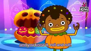 Halloween Party | Halloween Songs | PINKFONG Songs for Children  # 157