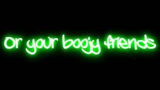 Ke$ha Video - Ke$ha - Sleazy Lyrics On Screen