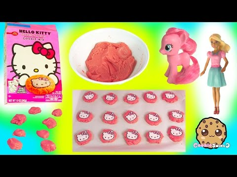 cookie swirl c how to make shopkins squishies