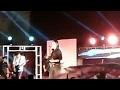 Konser Setia Band,  Sindanglaut Cirebon