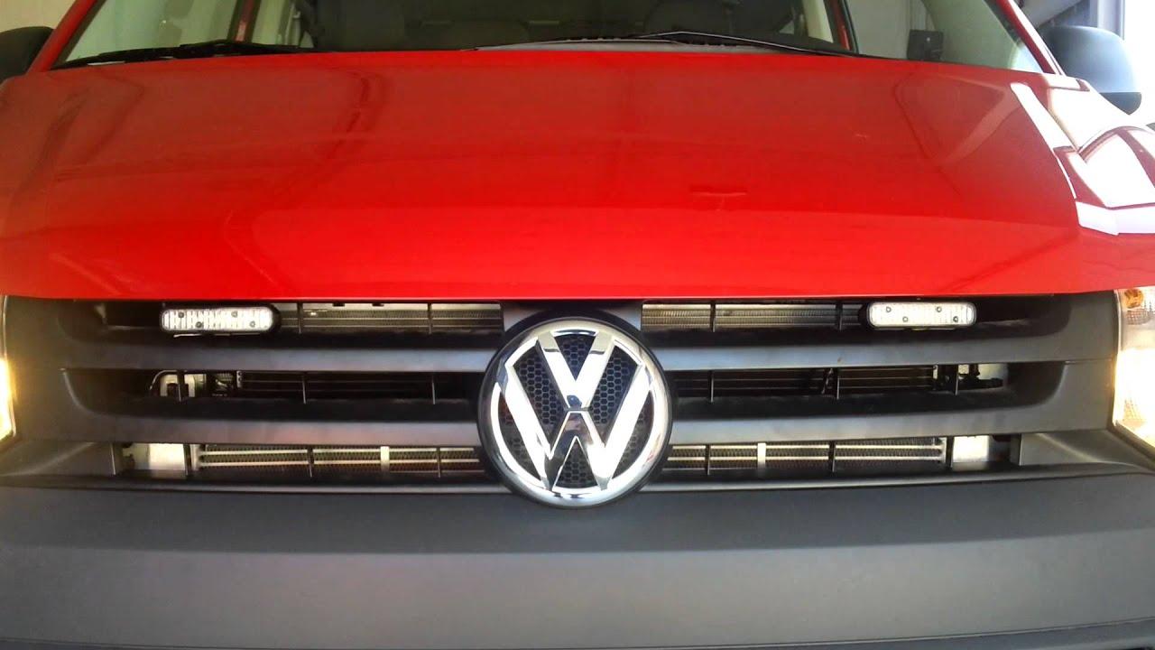 Whelen Ion Volkswagen