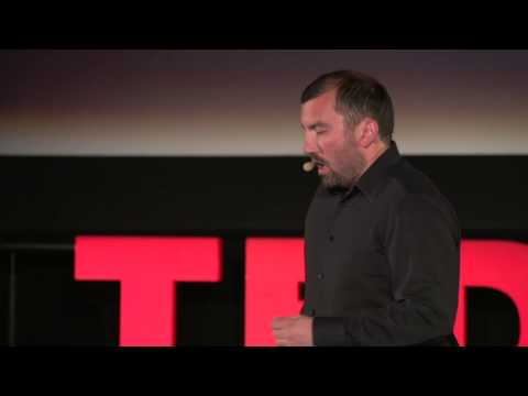 What next for CERN: Piotr Skowroski at TEDxWarsaw