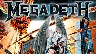 Watch Megadeth United Abominations video
