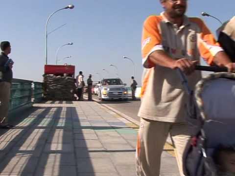 Baghdad reopens