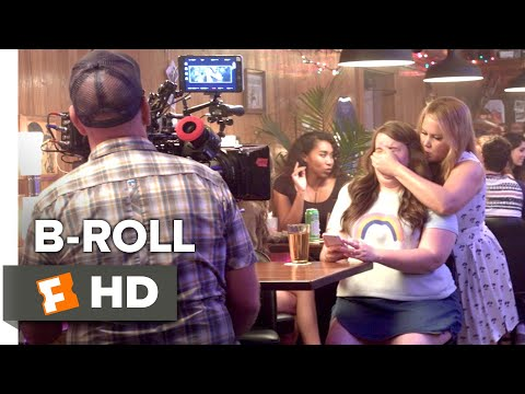 I Feel Pretty B-Roll (2018) | Movieclips Coming Soon