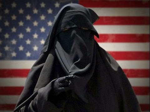 Muslims Explains, How He Will Take Over America, Europe, Germany