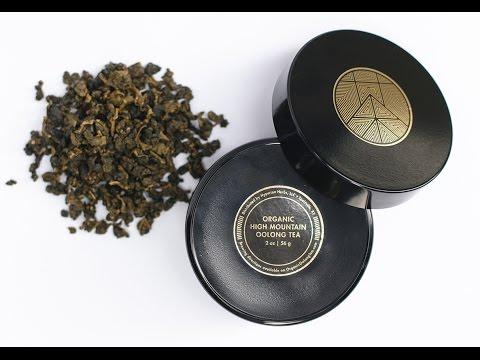 Organic High Mountain Oolong Tea Health Benefits | OrganicOolongTea.com