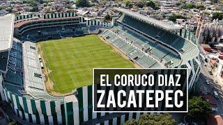 Zacatepec de Hidalgo en Morelos, conoce el Coruco Díaz y balnearios | El Andariego