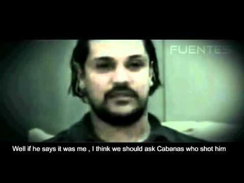 Salvador Cabanas Interview Salvador Cabanas Tributo by