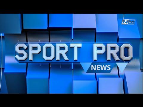 Sport PRO News бағдарламасы №62. 19 мамыр 2015 жыл