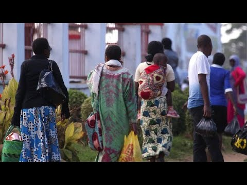 US funding plan puts lives in Malawi at risk