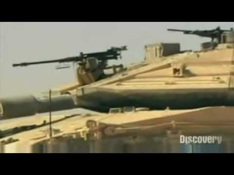 Future Weapons - Merkava
