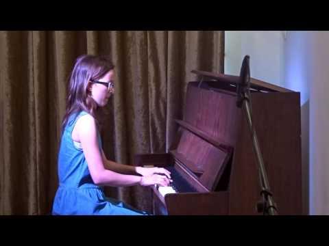 Hanna - Lukas Graham - 7 Years